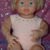 Dk Doll S Vest Amp Pants Sets Knitsrus