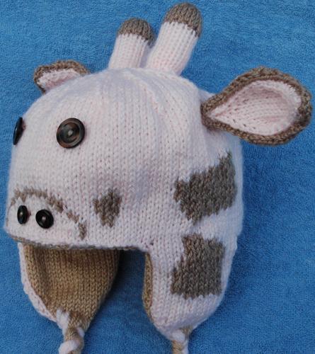 giraffe-hat-side