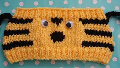 Chunky Bee Headband Childrens to Adults