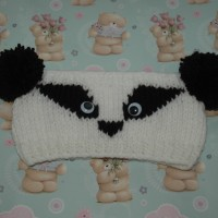 Chunky Badger Headband