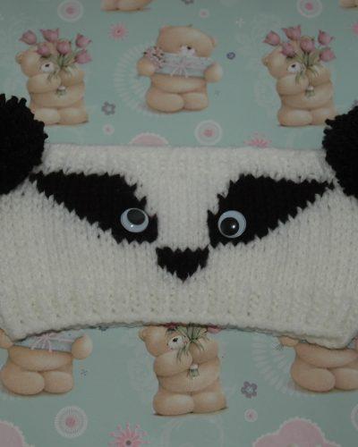 Chunky Badger Headband