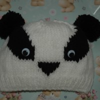 Chunky Badger Hat
