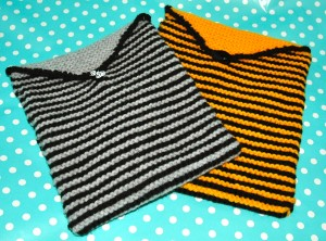 Free knitting pattern - tablet / ipad cover knits-r-us