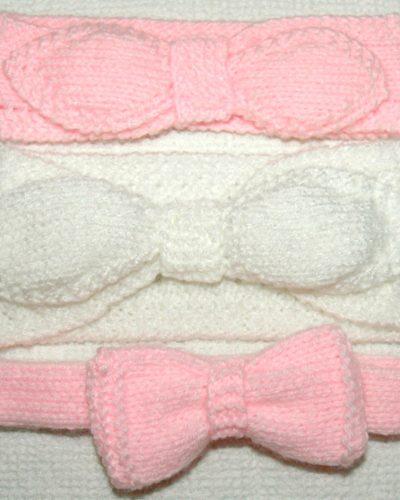 Headband Patterns