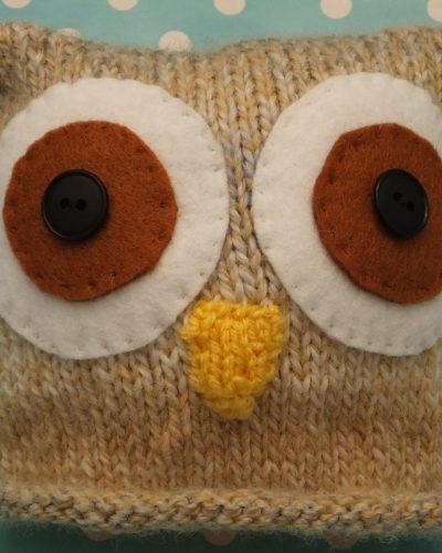 Babies Owl Hat