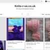 knits-r-us pinterest board