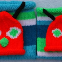 Hungry Caterpillar Hats & Sleep Sacks
